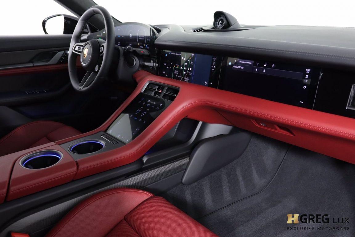 2020 Porsche Taycan Turbo S #68