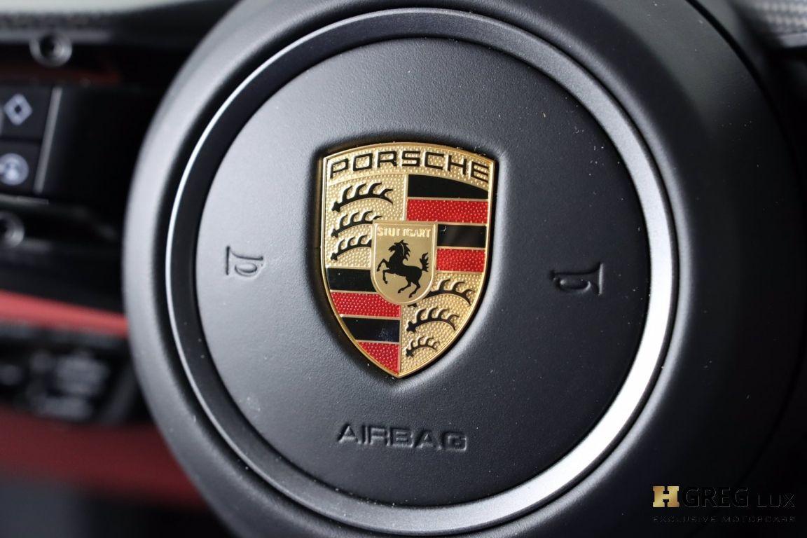 2020 Porsche Taycan Turbo S #62