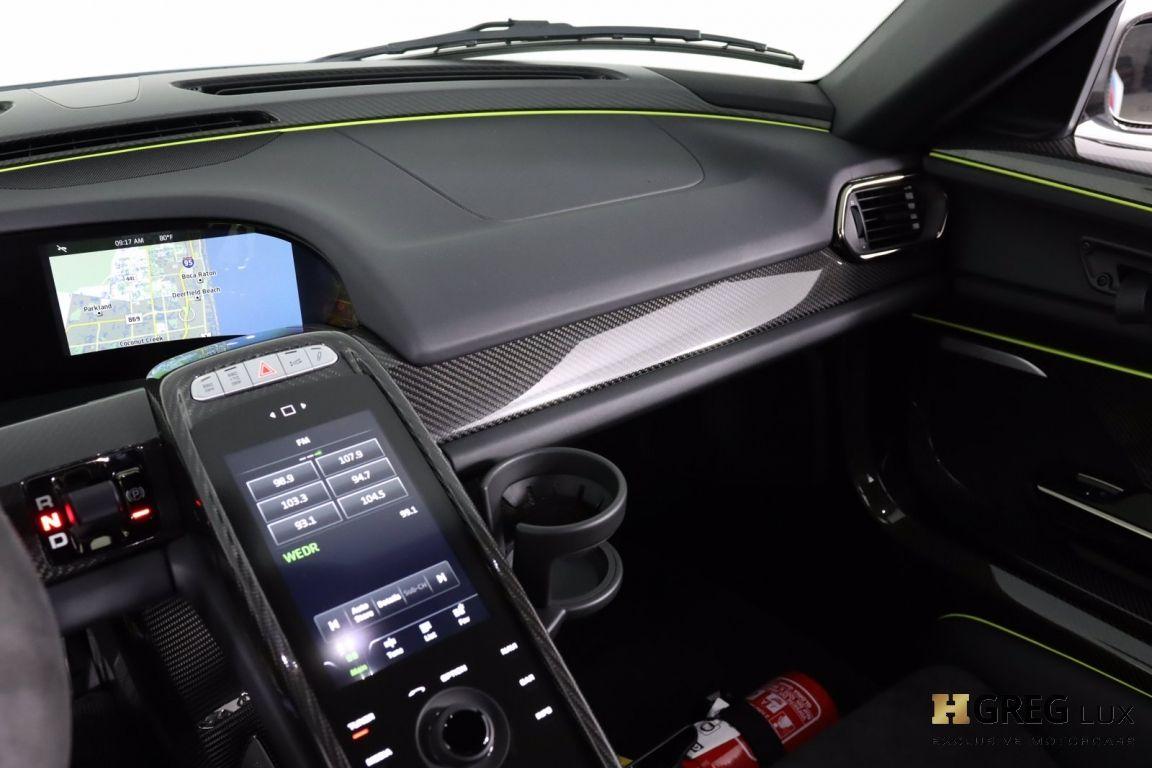 2015 Porsche 918 Spyder  #49