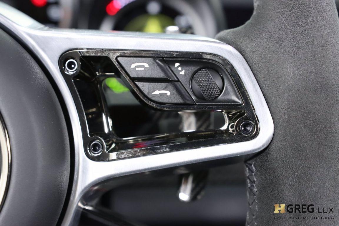 2015 Porsche 918 Spyder  #59