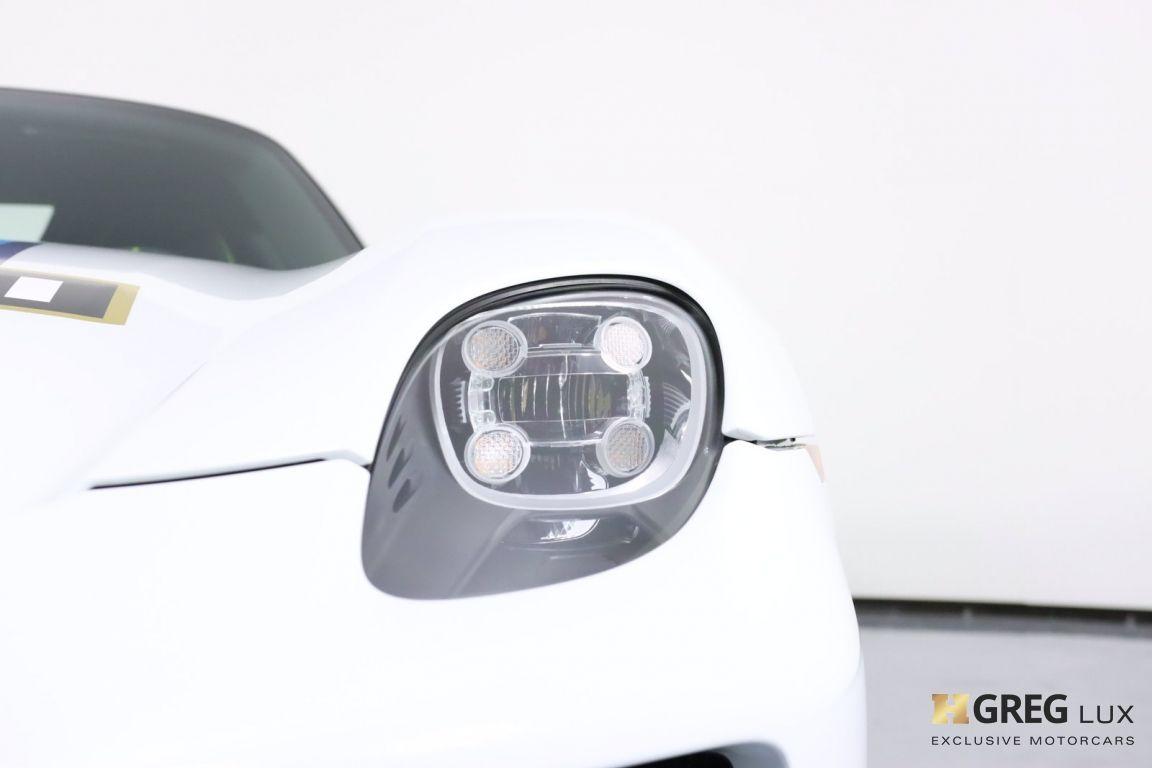 2015 Porsche 918 Spyder  #5