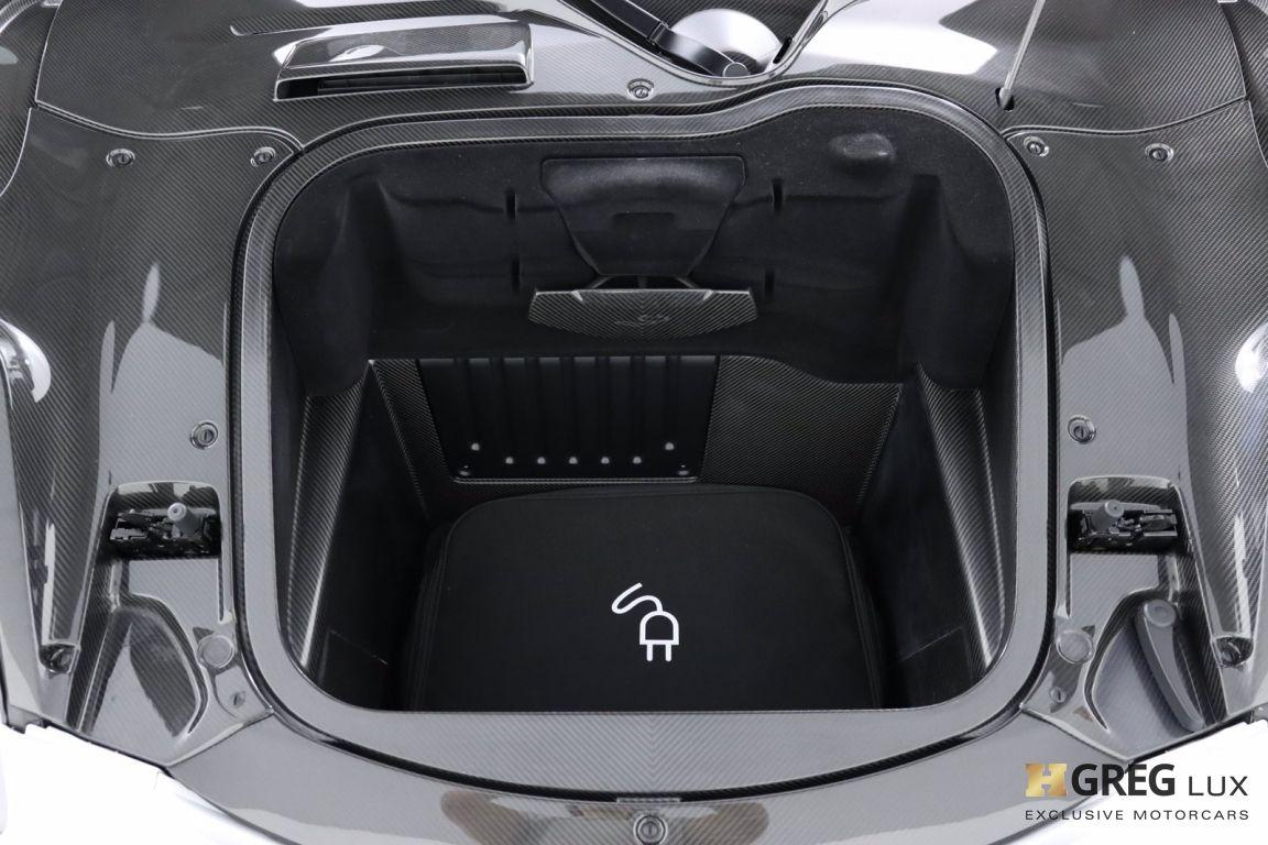 2015 Porsche 918 Spyder  #66