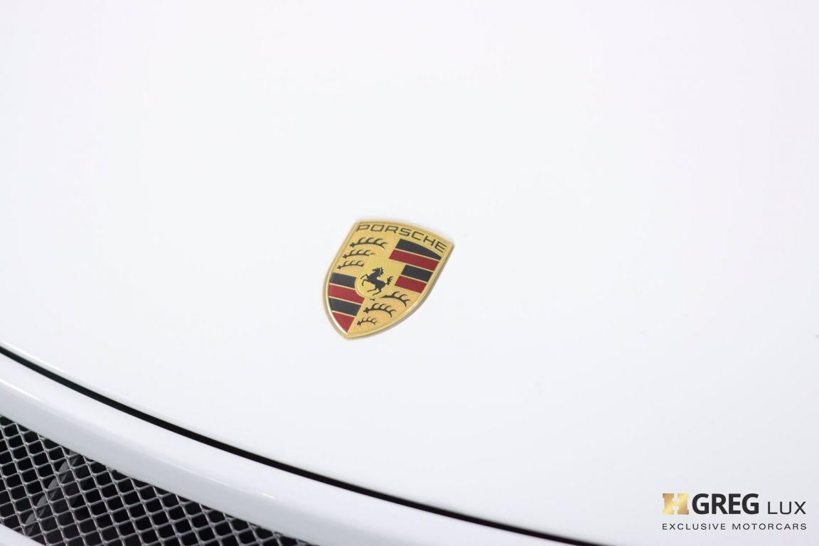 2016 Porsche 911 GT3 #6