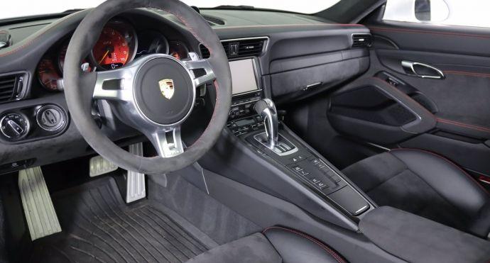 2016 Porsche 911 GT3 #1