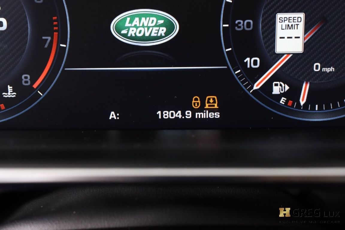2016 Land Rover Range Rover 5.0L V8 Supercharged Autobiography #58