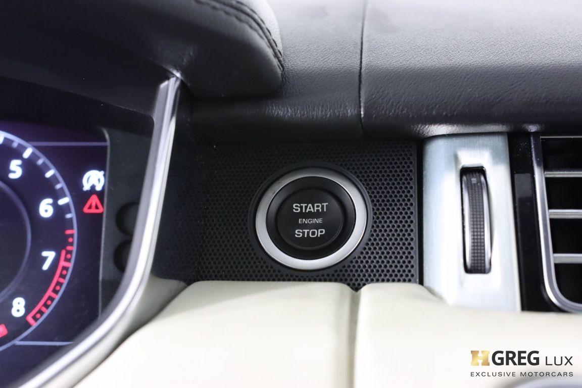2019 Land Rover Range Rover 5.0L V8 Supercharged #53