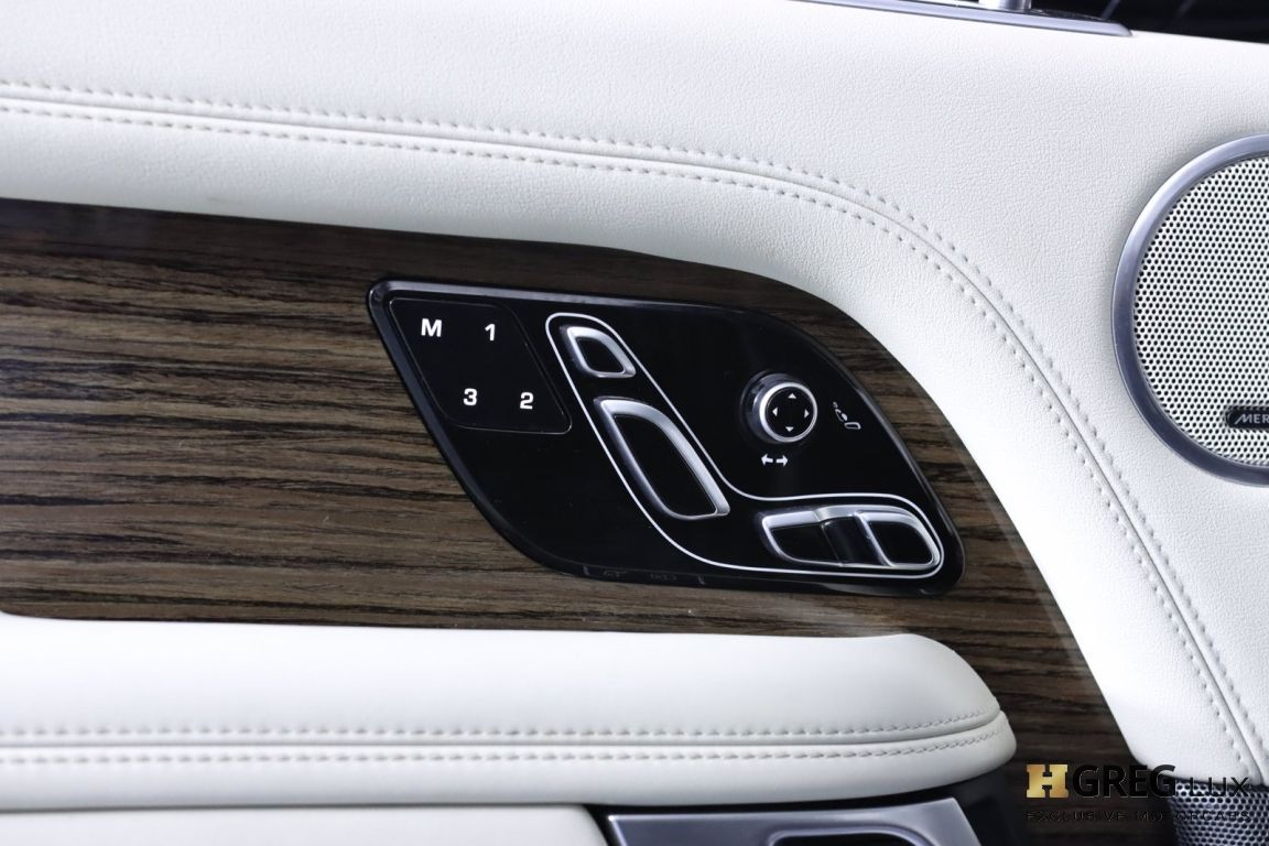 2019 Land Rover Range Rover 5.0L V8 Supercharged #42