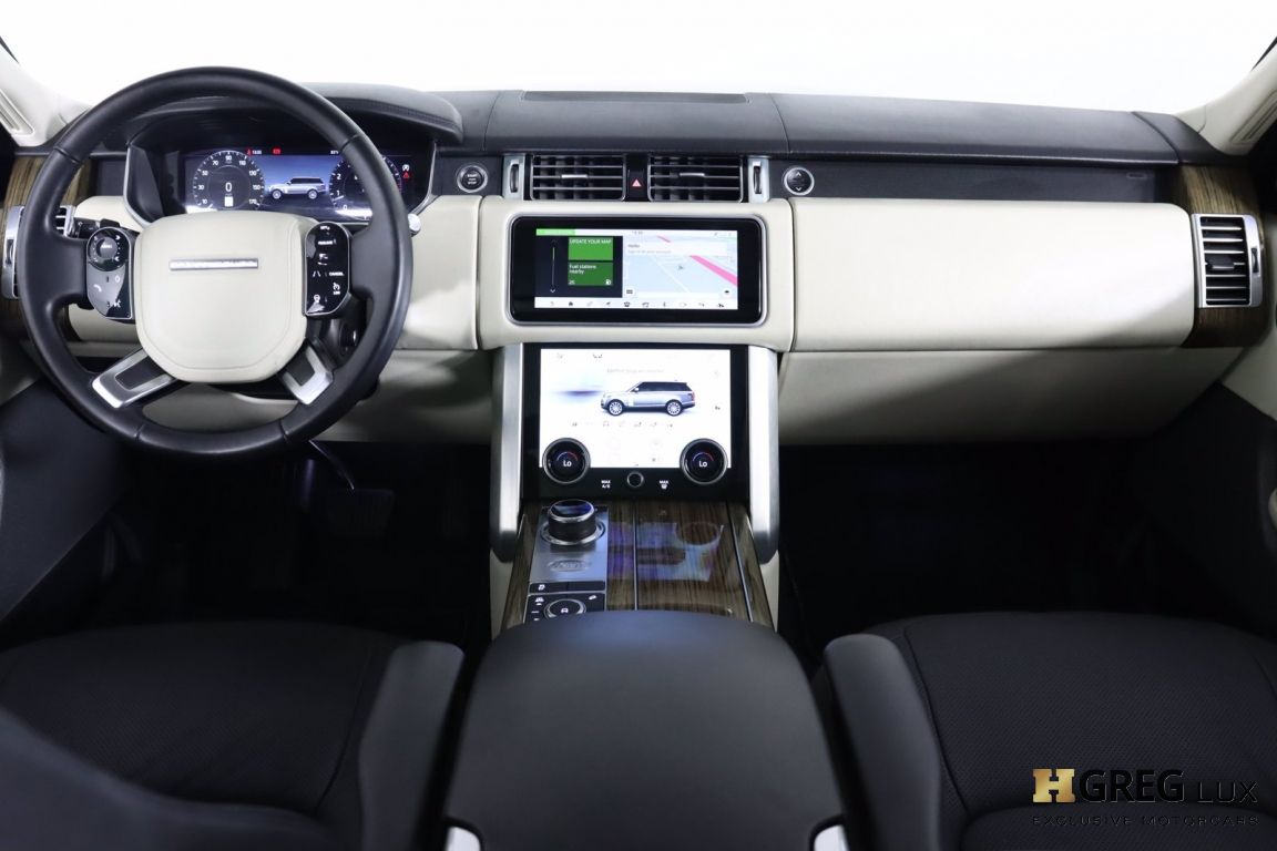 2019 Land Rover Range Rover 5.0L V8 Supercharged #33