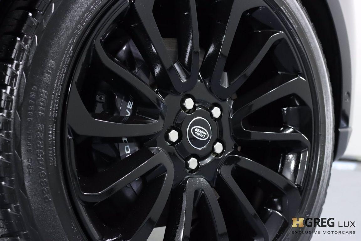 2019 Land Rover Range Rover 5.0L V8 Supercharged #14