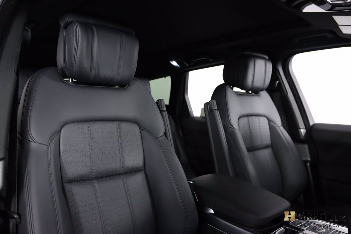 2019 Land Rover Range Rover Sport Autobiography #37