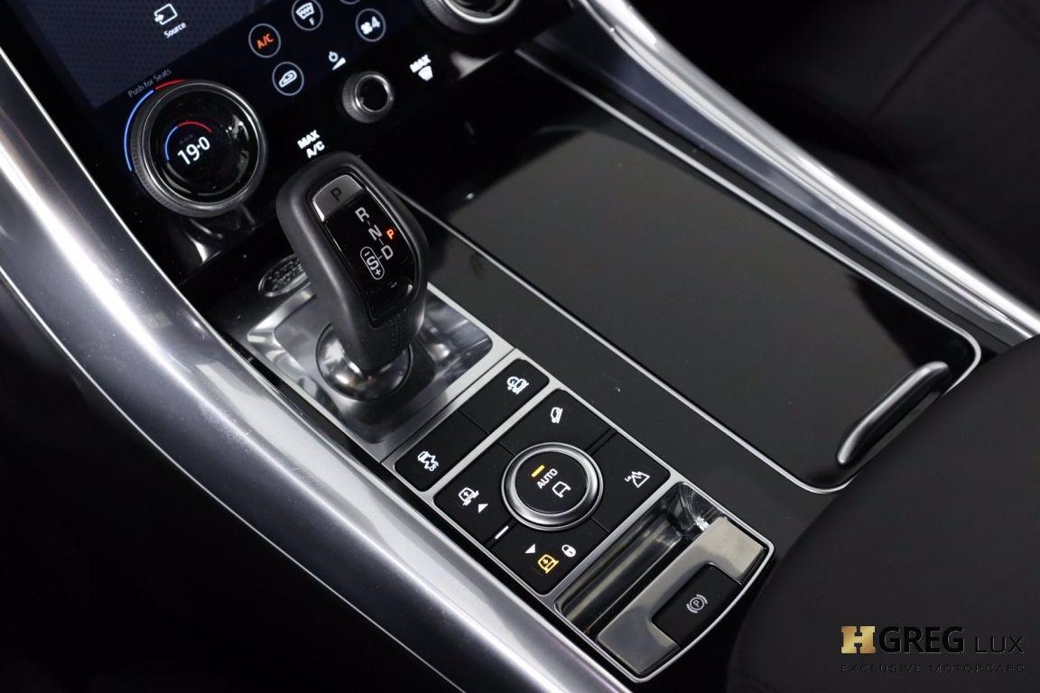 2019 Land Rover Range Rover Sport Autobiography #50