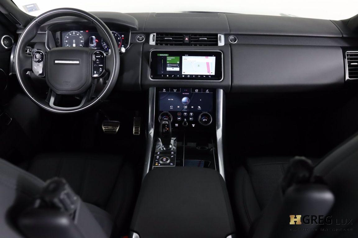 2019 Land Rover Range Rover Sport Autobiography #33