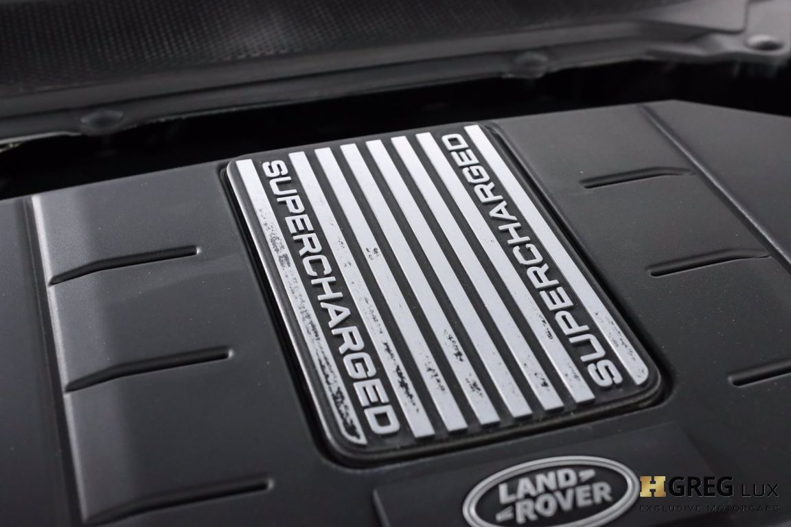 2019 Land Rover Range Rover Sport Autobiography #66