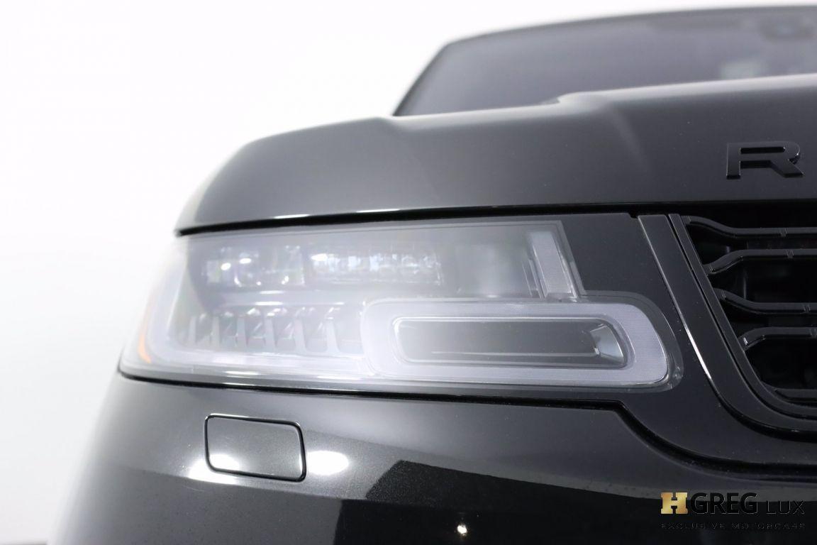 2019 Land Rover Range Rover Sport Autobiography #4