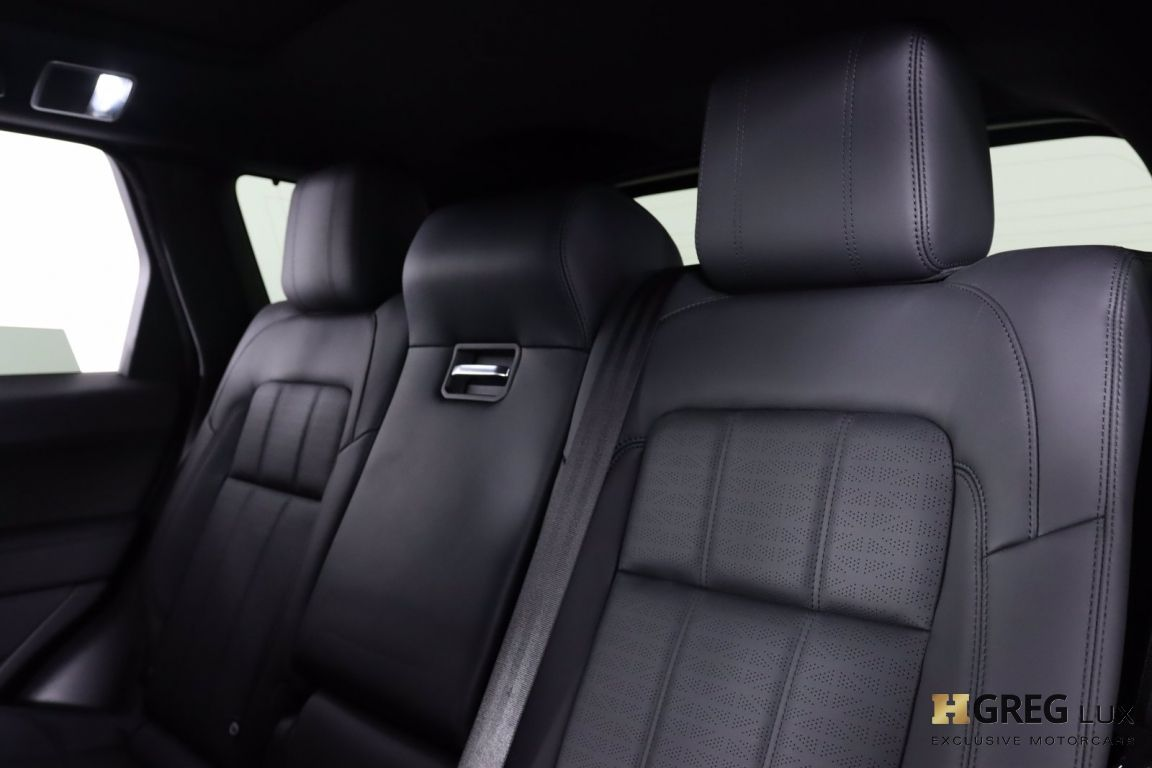 2019 Land Rover Range Rover Sport Autobiography #35