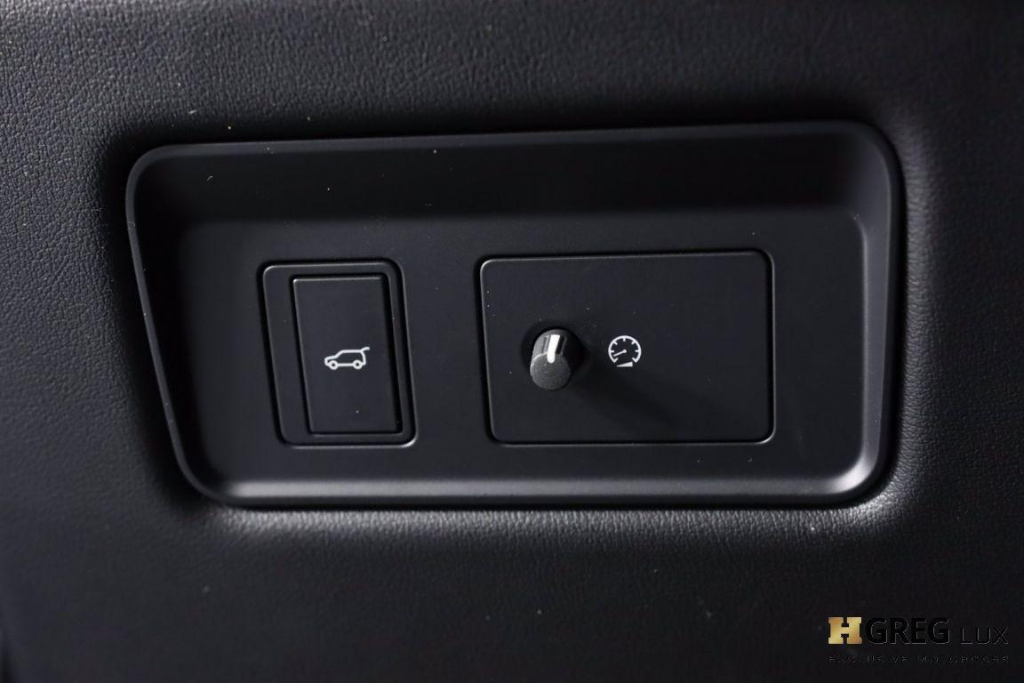 2019 Land Rover Range Rover Sport Autobiography #59