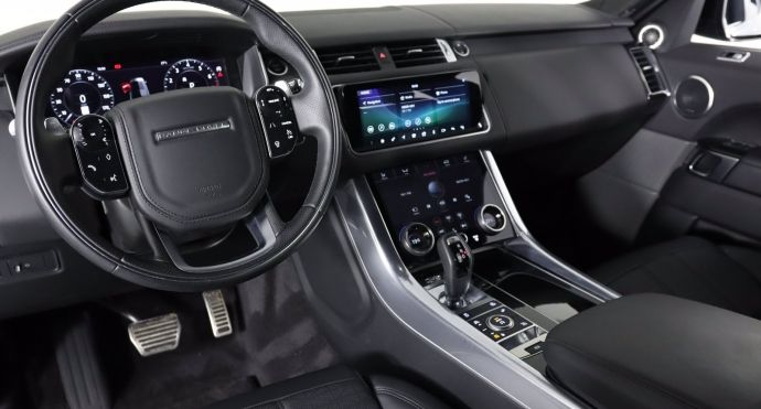 2019 Land Rover Range Rover Sport Autobiography #1