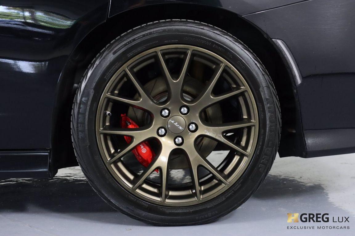 2016 Dodge Charger SRT Hellcat #32