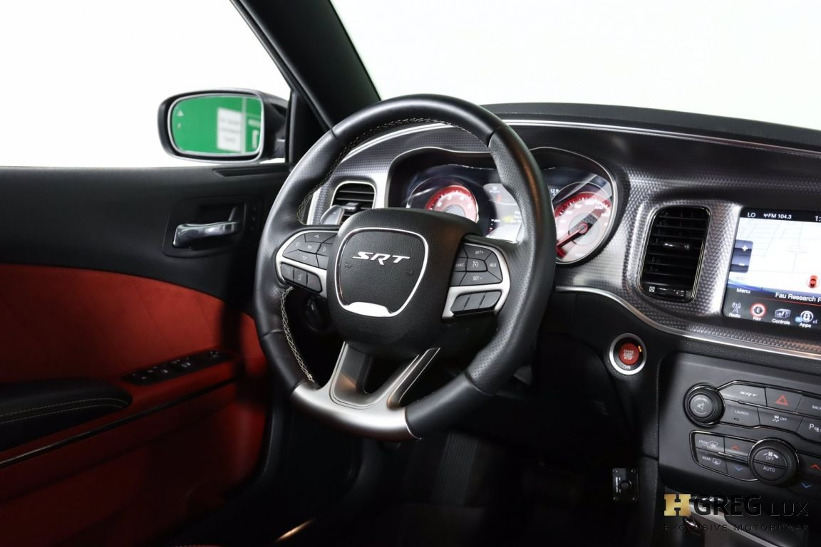 2016 Dodge Charger SRT Hellcat #54