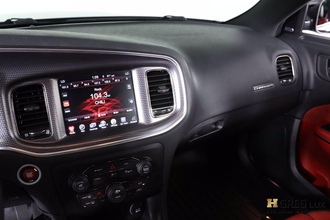 2016 Dodge Charger SRT Hellcat #47