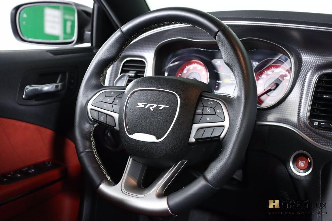 2016 Dodge Charger SRT Hellcat #55