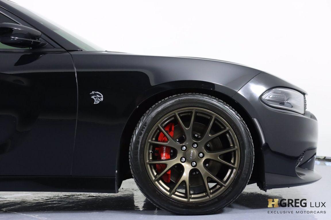 2016 Dodge Charger SRT Hellcat #12