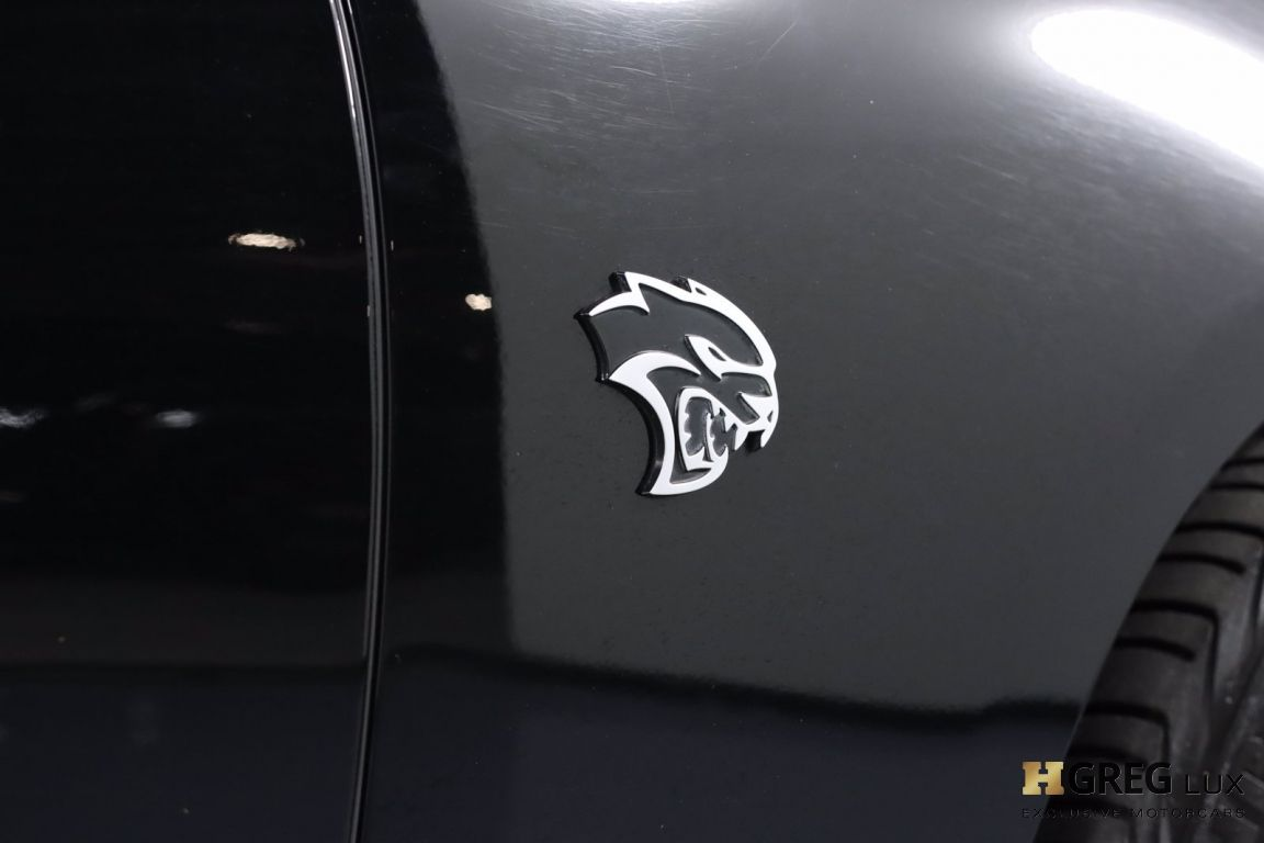 2016 Dodge Charger SRT Hellcat #15