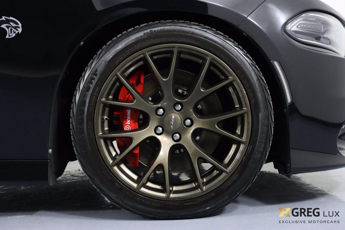 2016 Dodge Charger SRT Hellcat #13