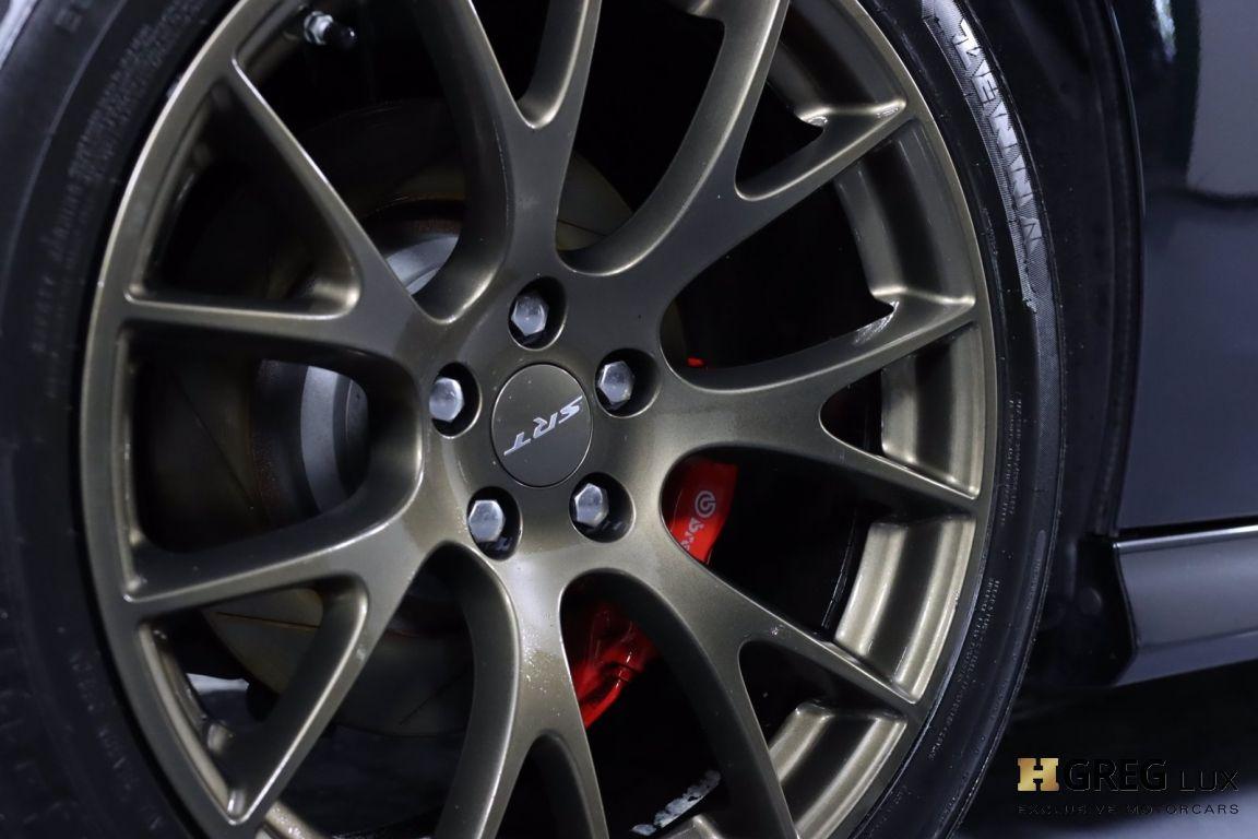 2016 Dodge Charger SRT Hellcat #18