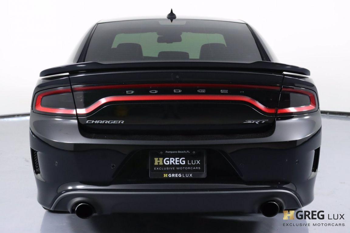 2016 Dodge Charger SRT Hellcat #20