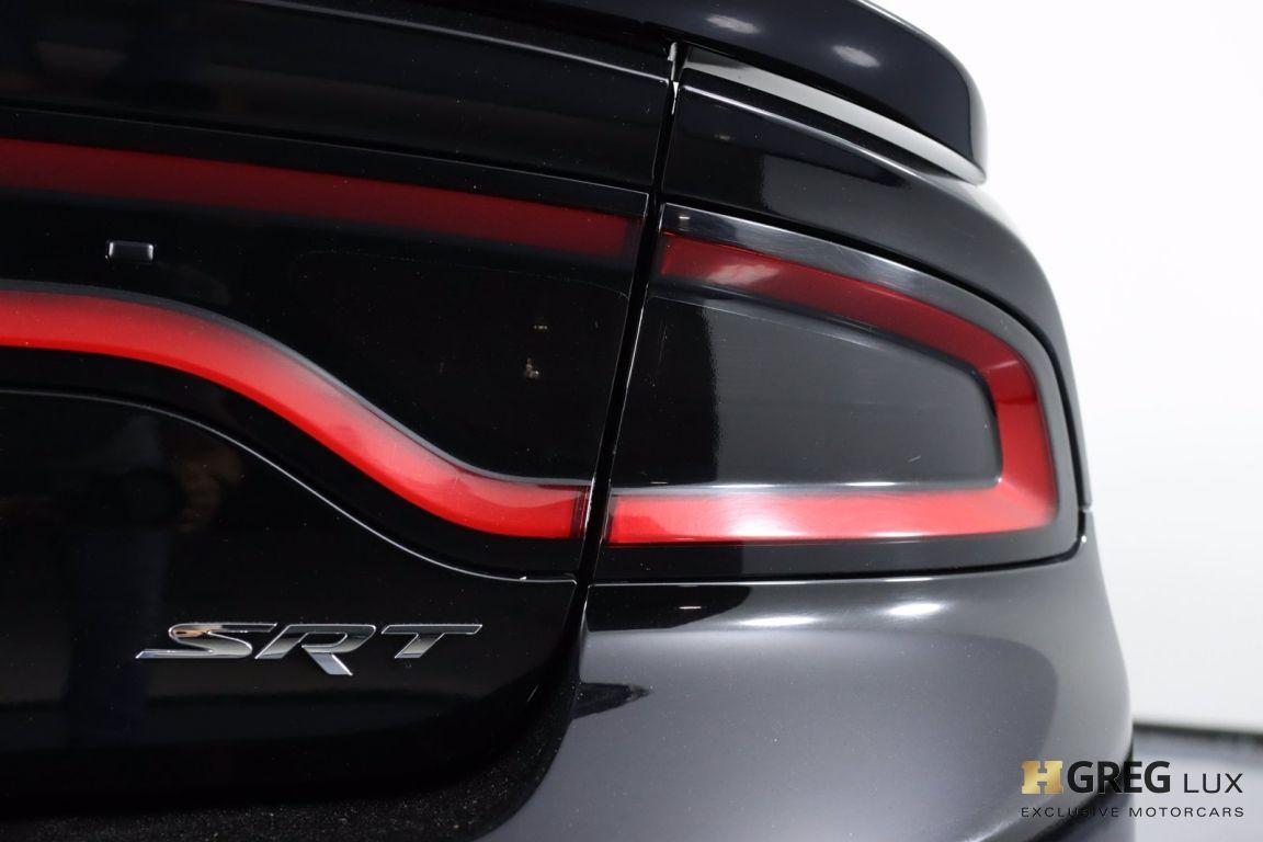 2016 Dodge Charger SRT Hellcat #22