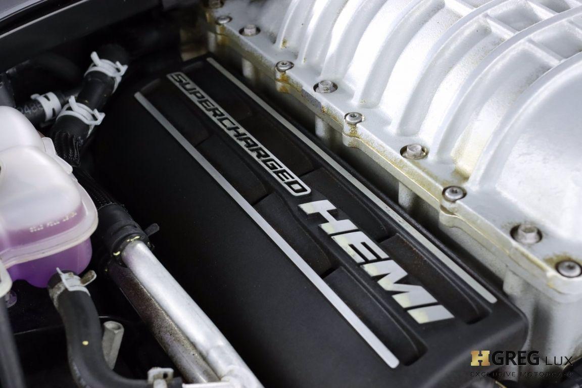 2016 Dodge Charger SRT Hellcat #67