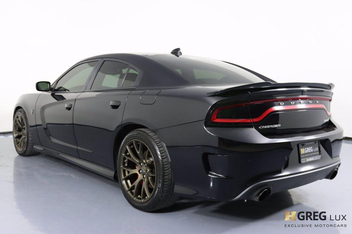 2016 Dodge Charger SRT Hellcat #26