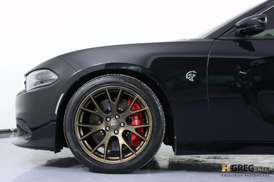 2016 Dodge Charger SRT Hellcat #28