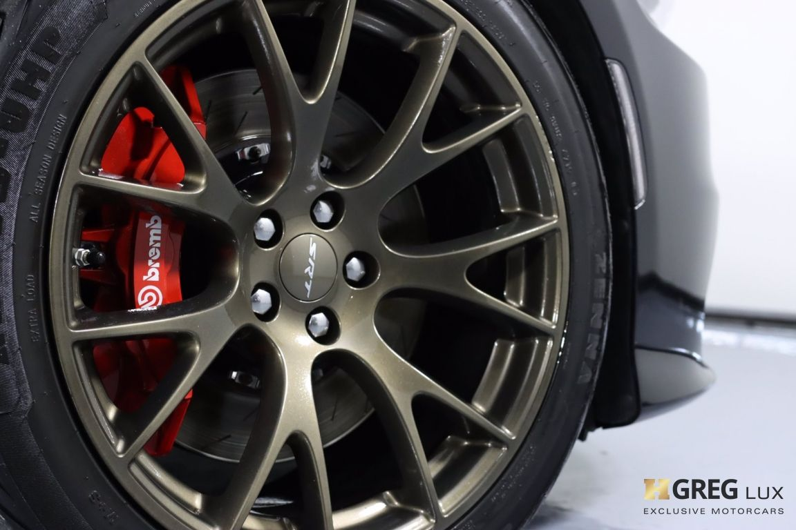 2016 Dodge Charger SRT Hellcat #14