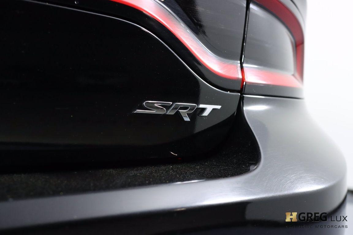 2016 Dodge Charger SRT Hellcat #23