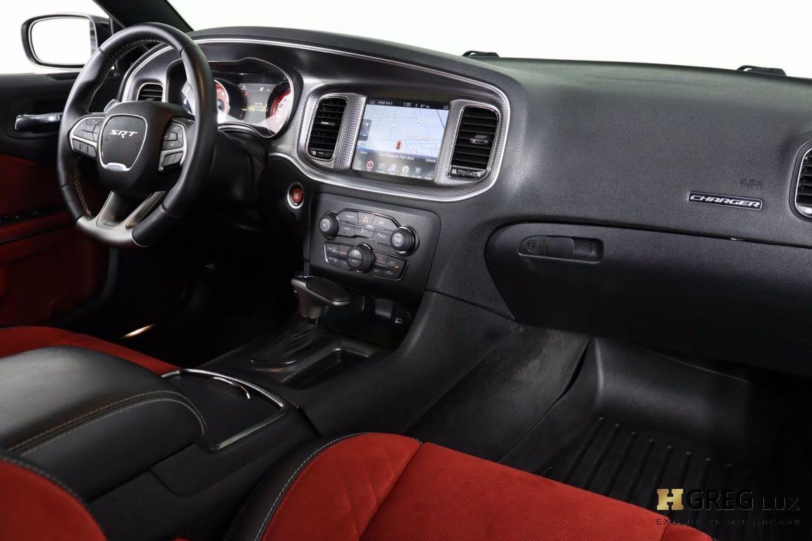 2016 Dodge Charger SRT Hellcat #62