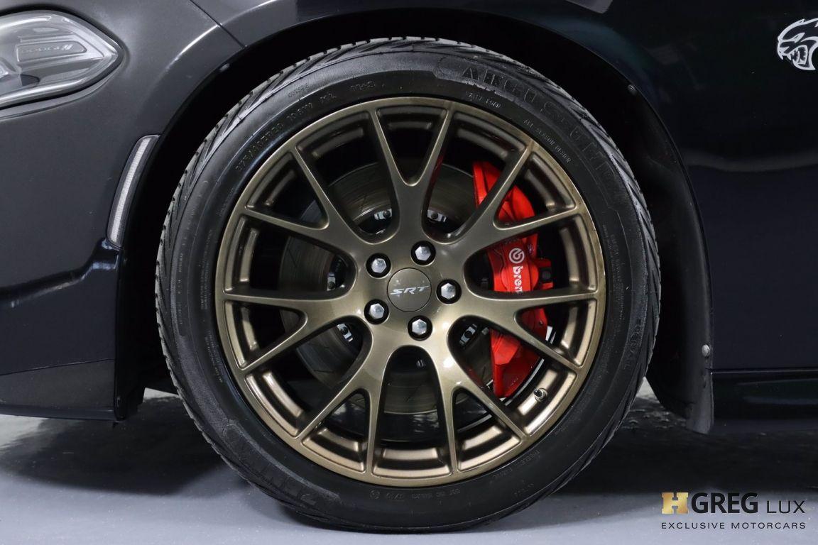 2016 Dodge Charger SRT Hellcat #29
