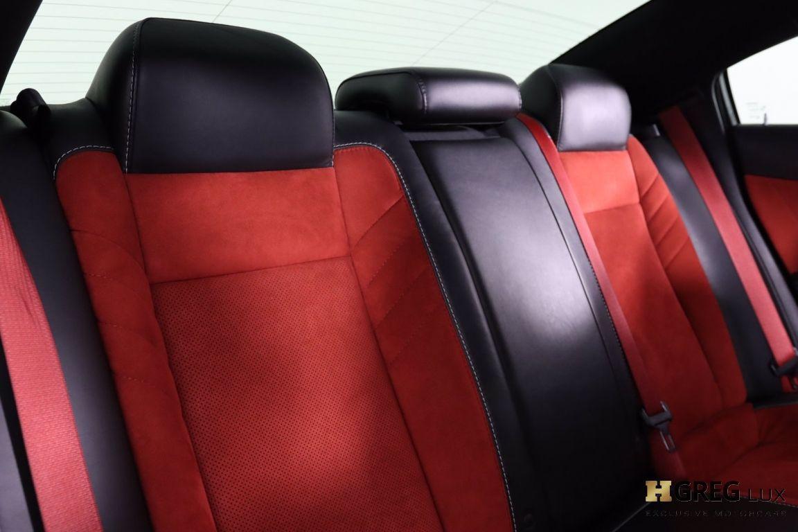 2016 Dodge Charger SRT Hellcat #43