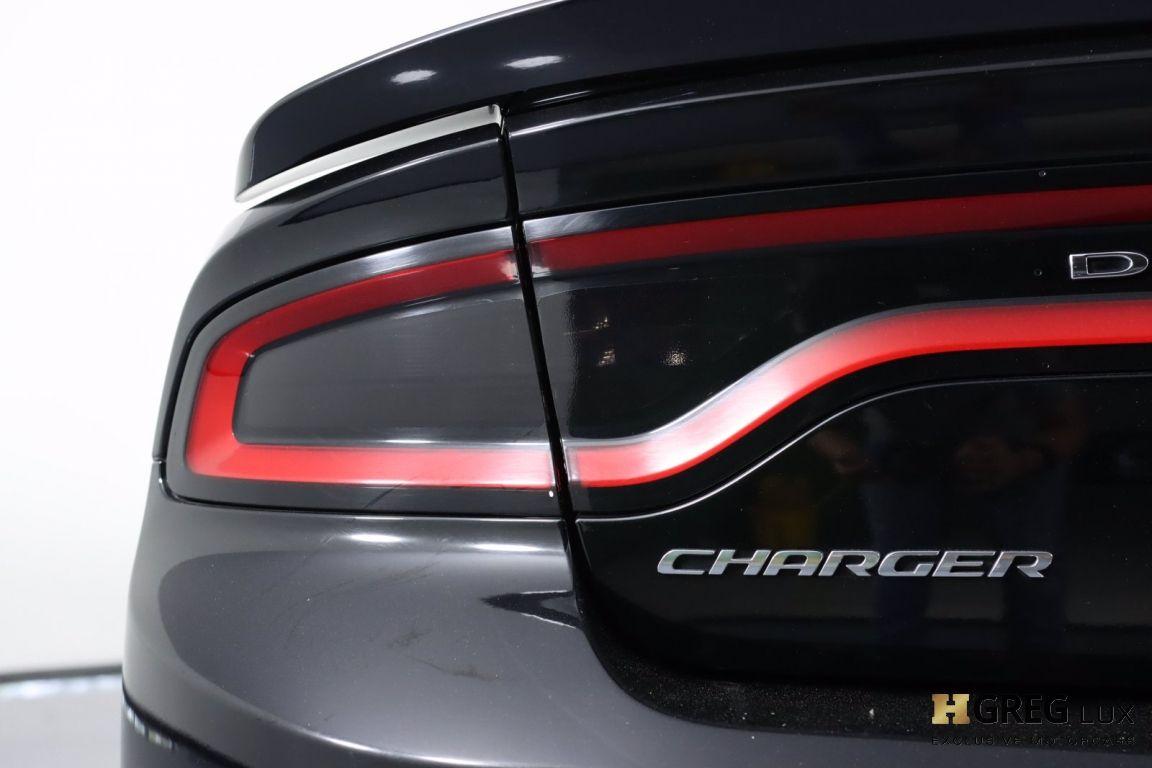 2016 Dodge Charger SRT Hellcat #21