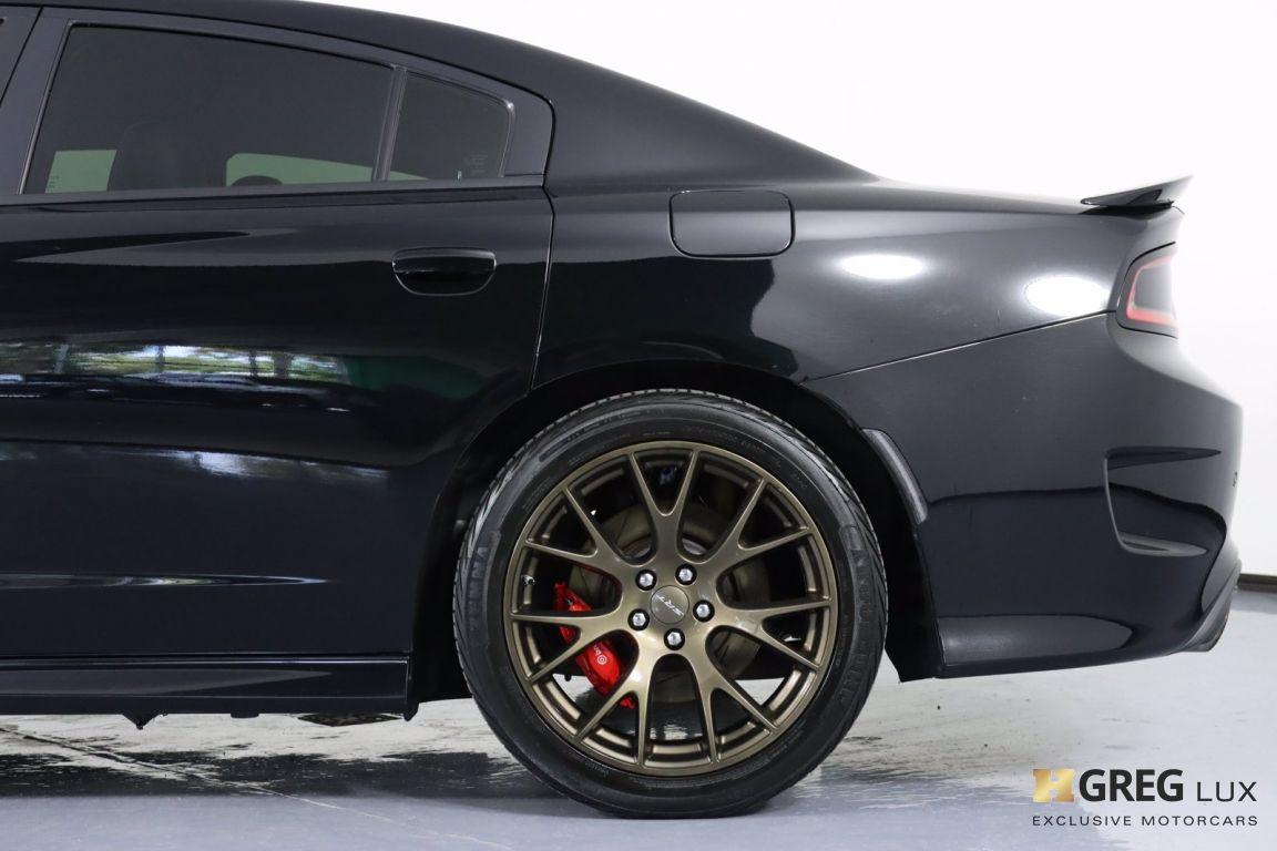 2016 Dodge Charger SRT Hellcat #31