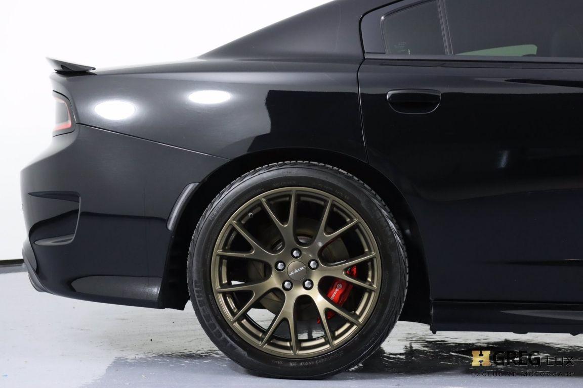 2016 Dodge Charger SRT Hellcat #16