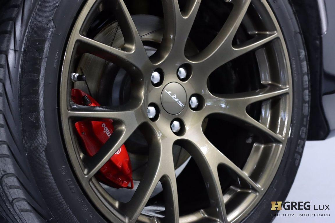 2016 Dodge Charger SRT Hellcat #33