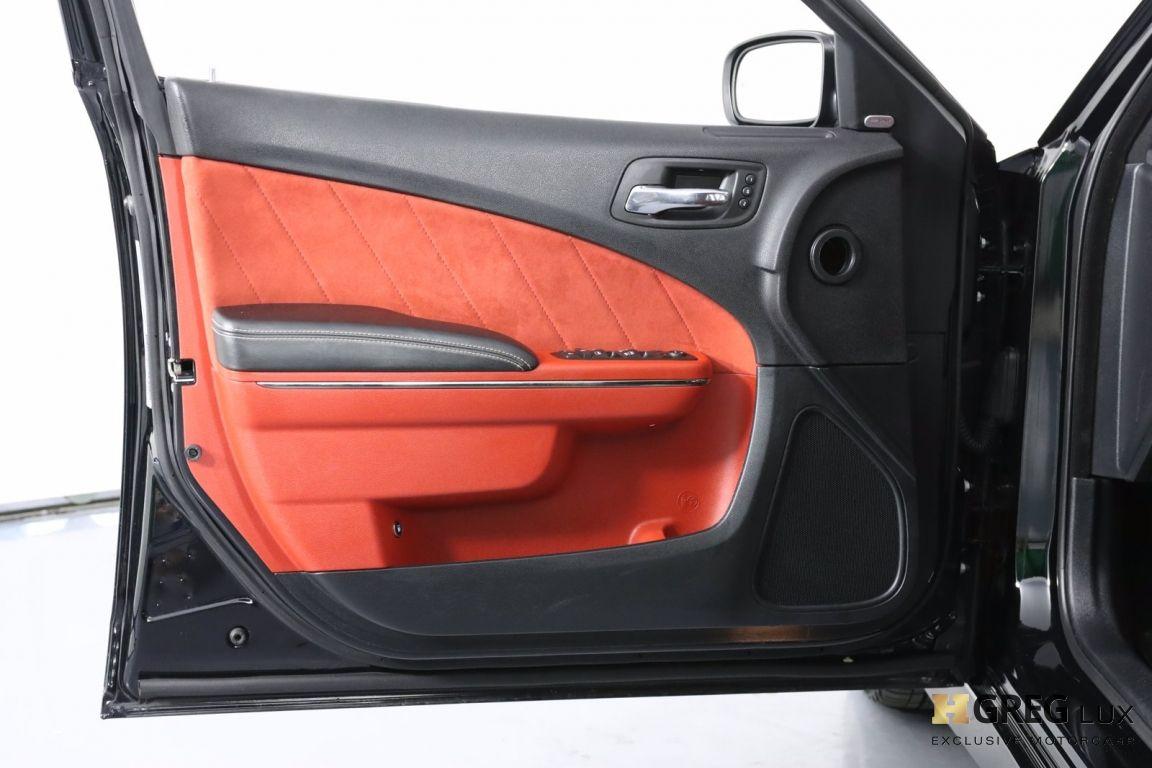 2016 Dodge Charger SRT Hellcat #45