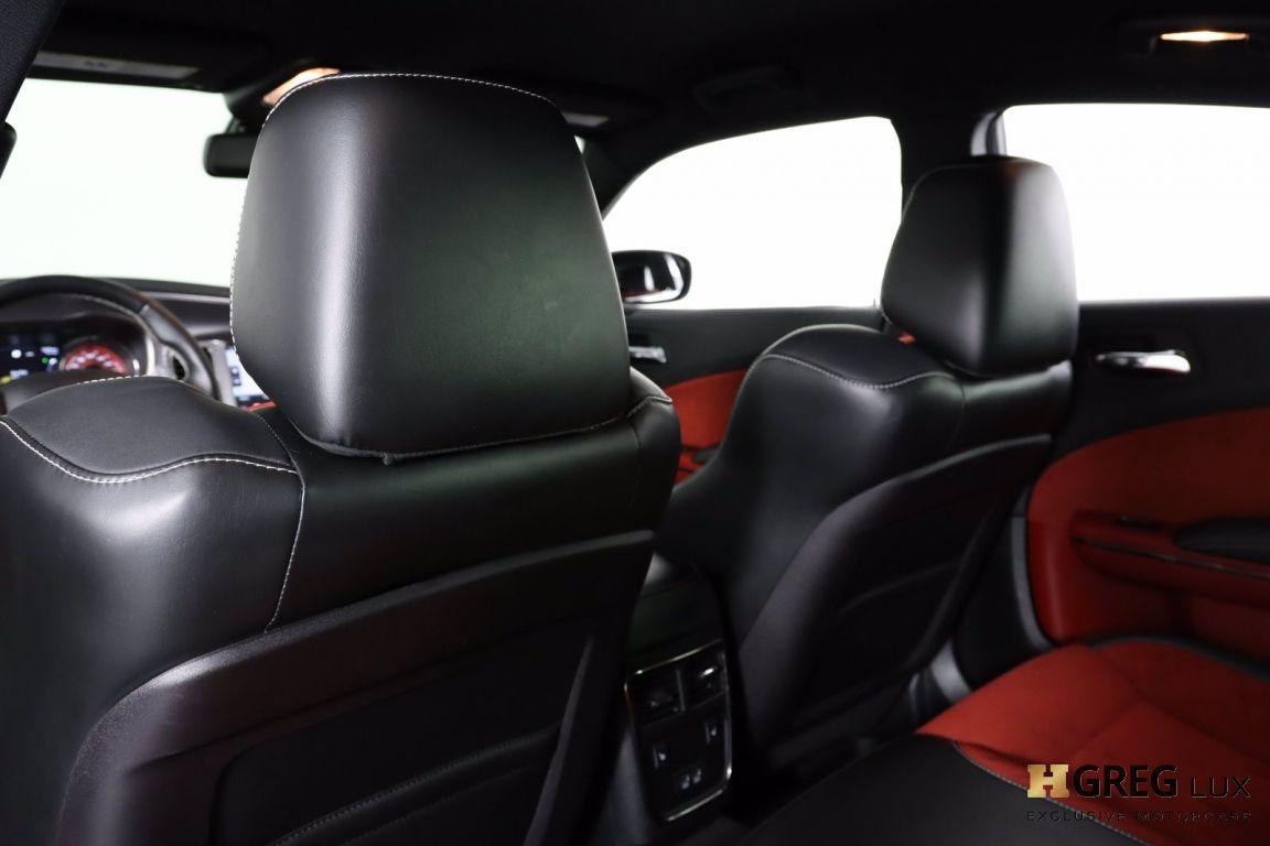 2016 Dodge Charger SRT Hellcat #60
