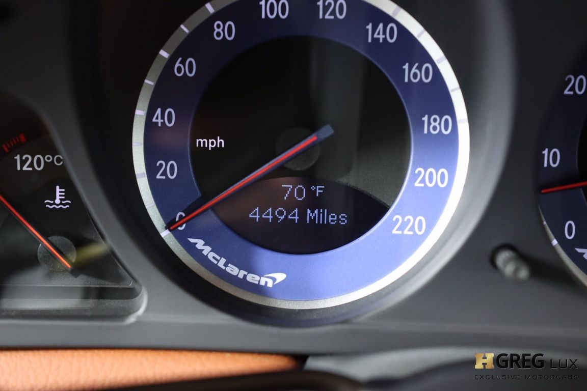 2008 Mercedes Benz SLR McLaren  #55