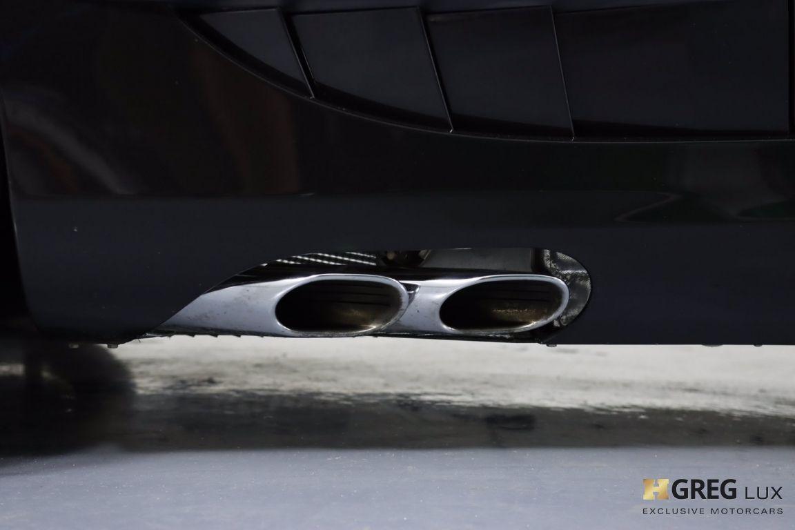 2008 Mercedes Benz SLR McLaren  #36