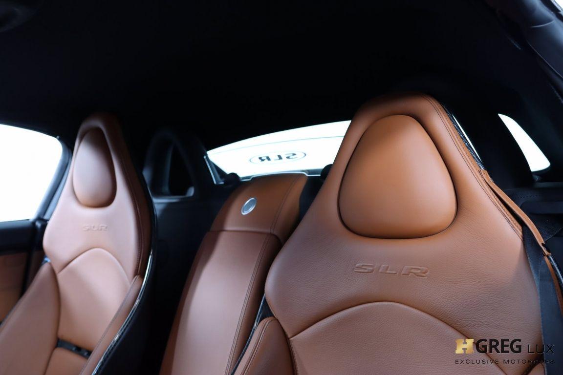 2008 Mercedes Benz SLR McLaren  #2