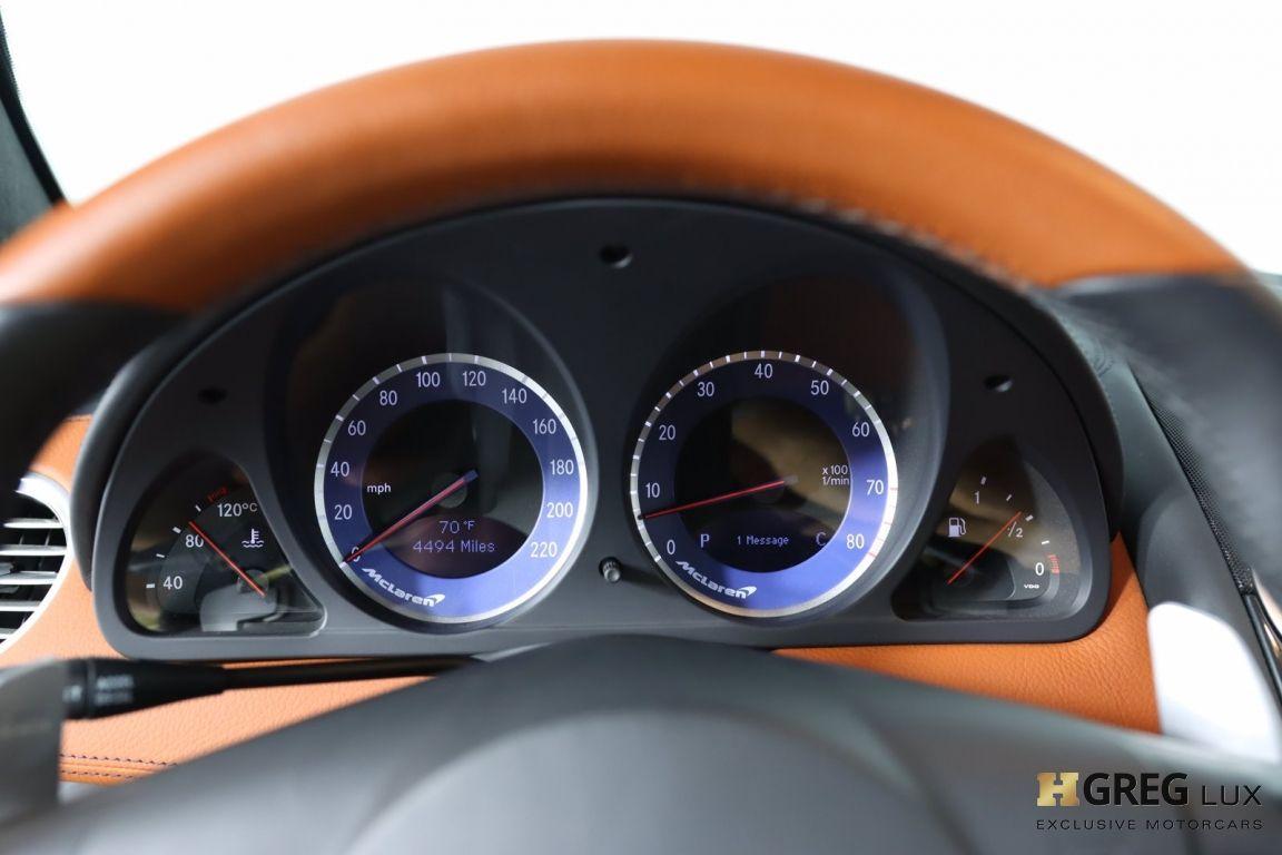 2008 Mercedes Benz SLR McLaren  #54