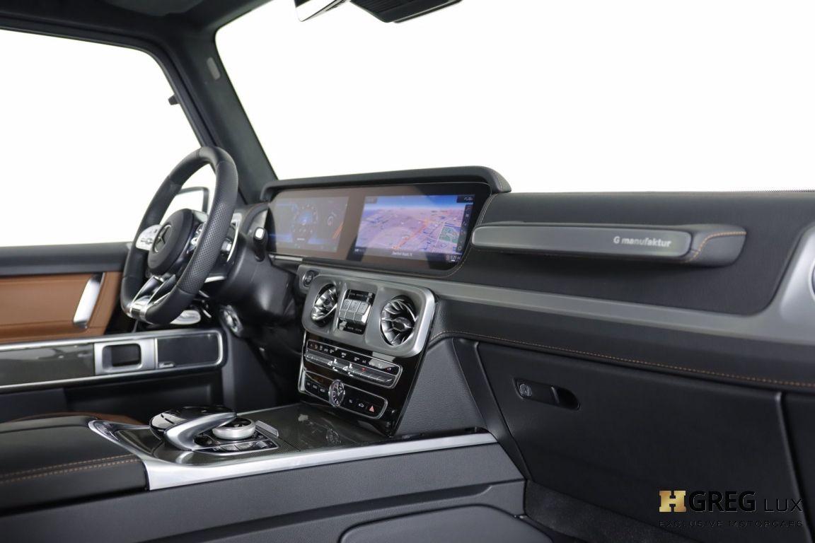 2021 Mercedes Benz G Class AMG G 63 #30